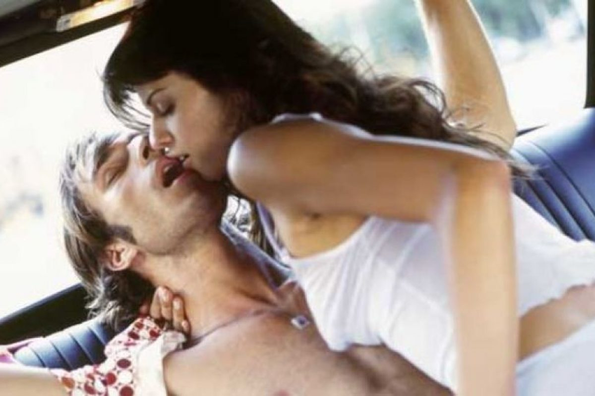 El sexo, ¿estará sobrevalorado? Foto : Getty. Imagen Por: