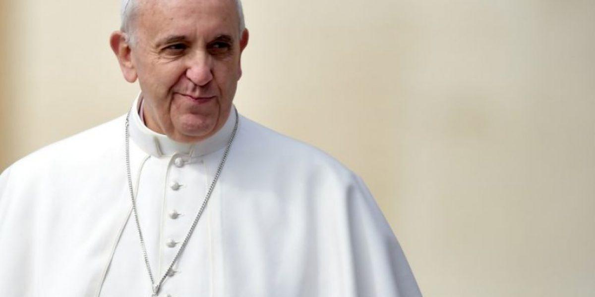 El Papa Francisco condena la violencia en el mundo