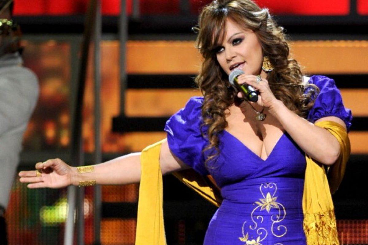 Jenni Rivera – Nominación postmortem Foto:Getty. Imagen Por: