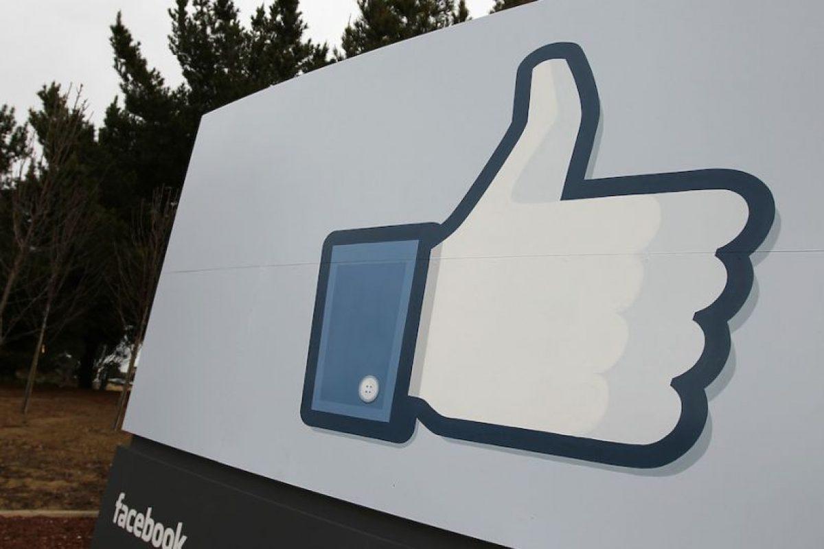 Facebook quiere que disfruten su estancia en la plataforma. Foto:getty images. Imagen Por: