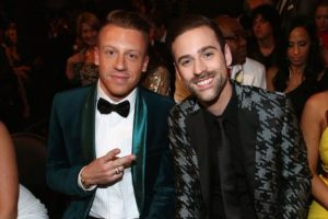 Macklemore & Ryan Lewis – 8 nominaciones Foto: Getty. Imagen Por: