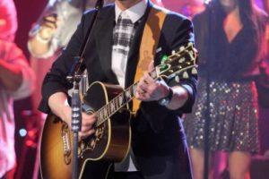 Justin Timberlake – 11 nominaciones Foto:Getty. Imagen Por: