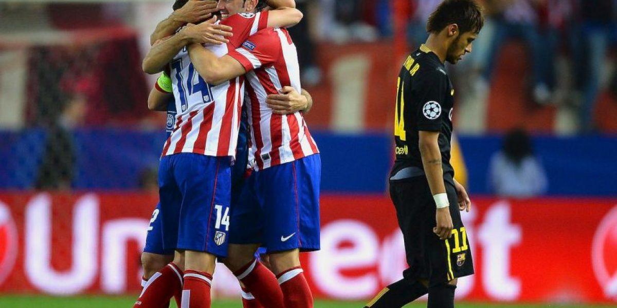 8 claves por las que el Atlético de Madrid eliminó al Barcelona