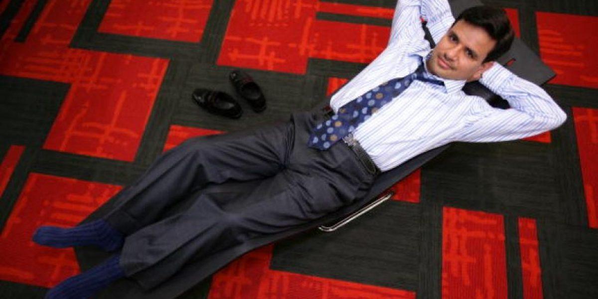 La clave para ser un gran líder es no hacer nada, según Forbes