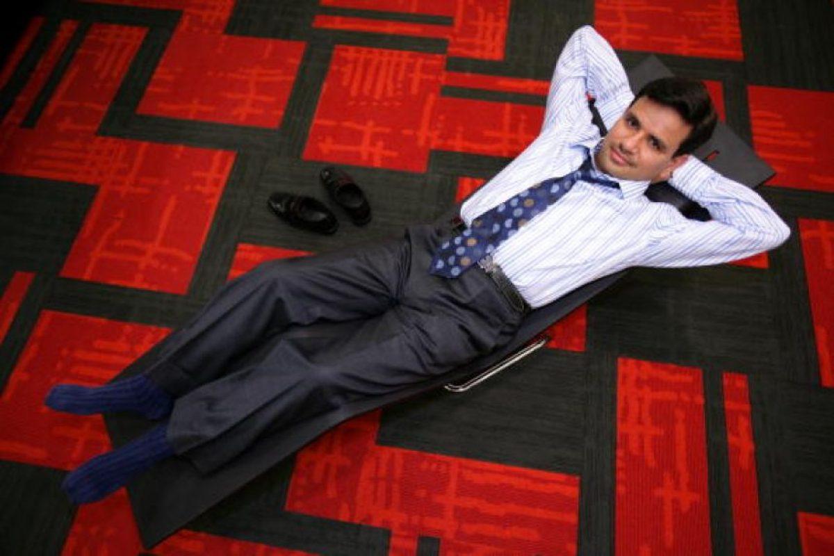 ¿Como no hacer nada nos convierte en mejores líderes?, artículo publicado en Forbes Foto:Getty. Imagen Por: