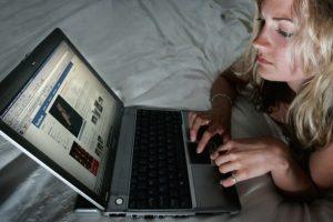 Seguridad al navegar en la red social. Foto:getty images. Imagen Por: