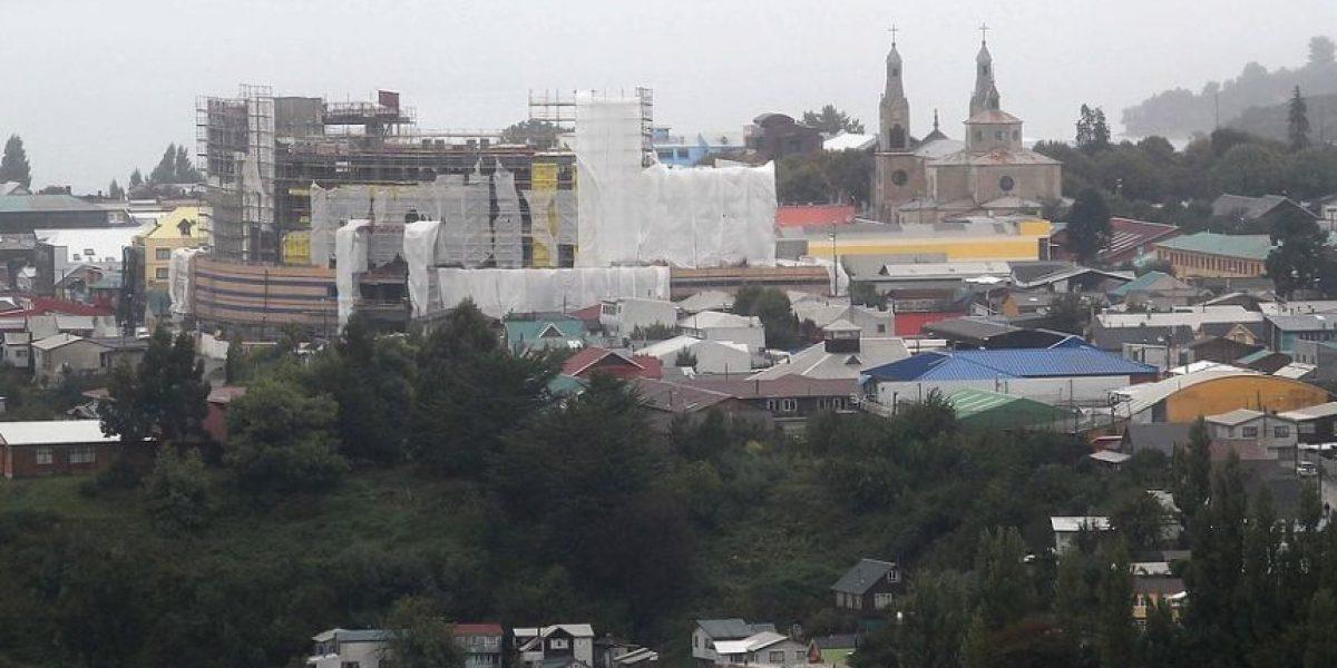 El Mall de Castro está en la mira de la Unesco