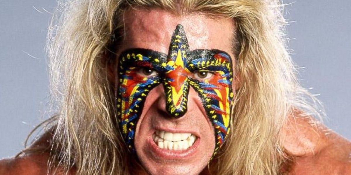 Fallece Último Guerrero, inolvidable rival de Hulk Hogan
