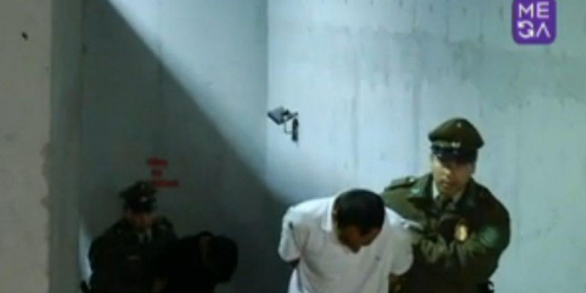Alerta de vecina permite captura de sujetos que robaron en una casa en Puente Alto