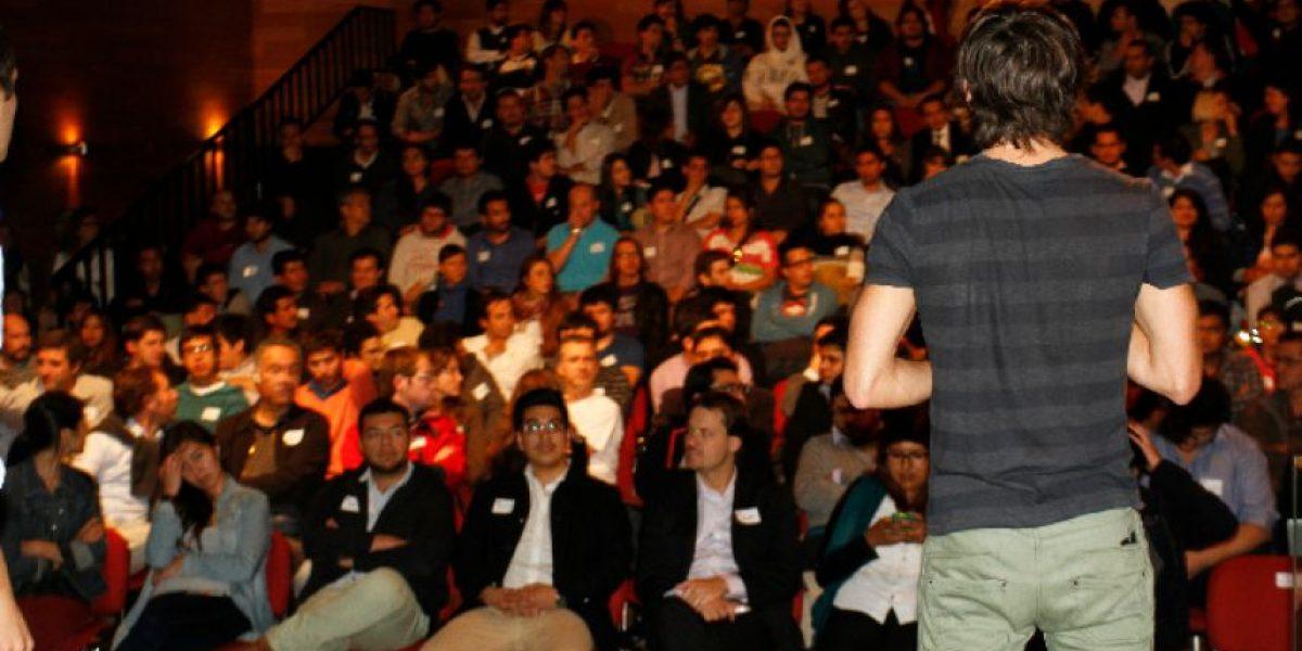 Con éxito se celebró el primer The App Date en Chile