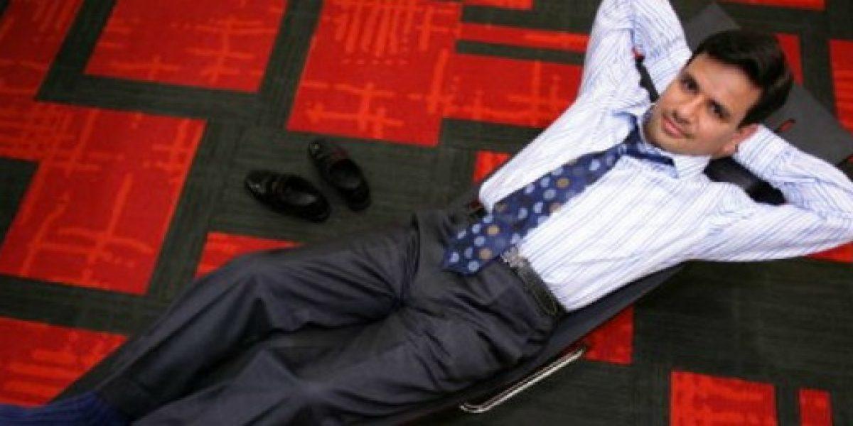 ¿La clave para ser un gran líder según Forbes?... Hacer nada