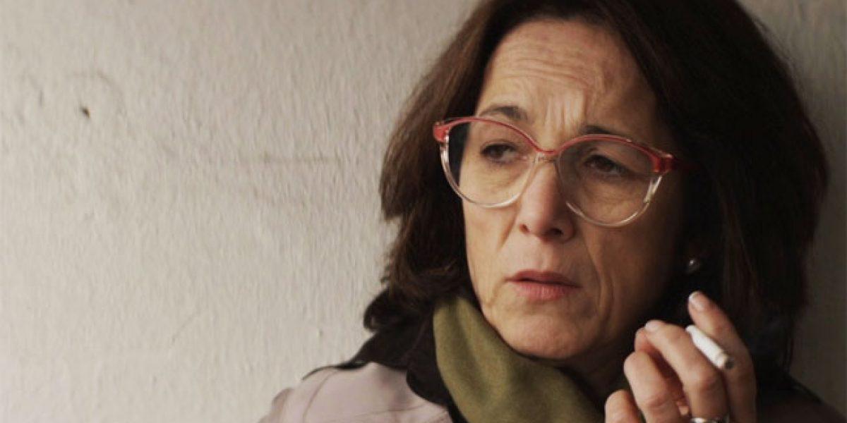 Paulina García en