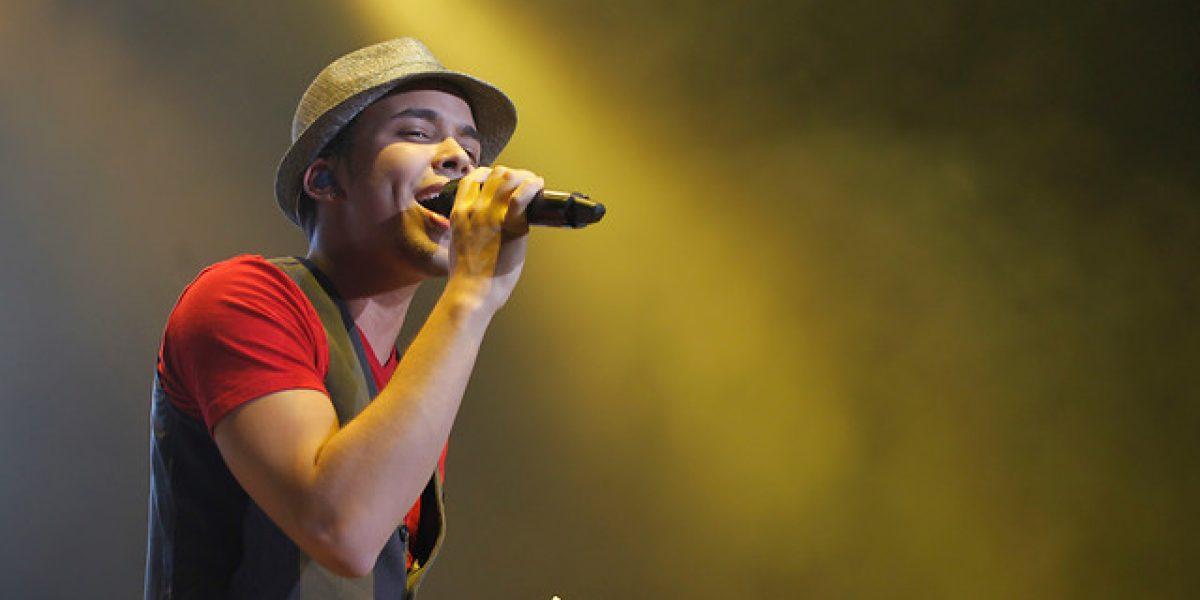 Prince Royce posterga su concierto en Chile para julio