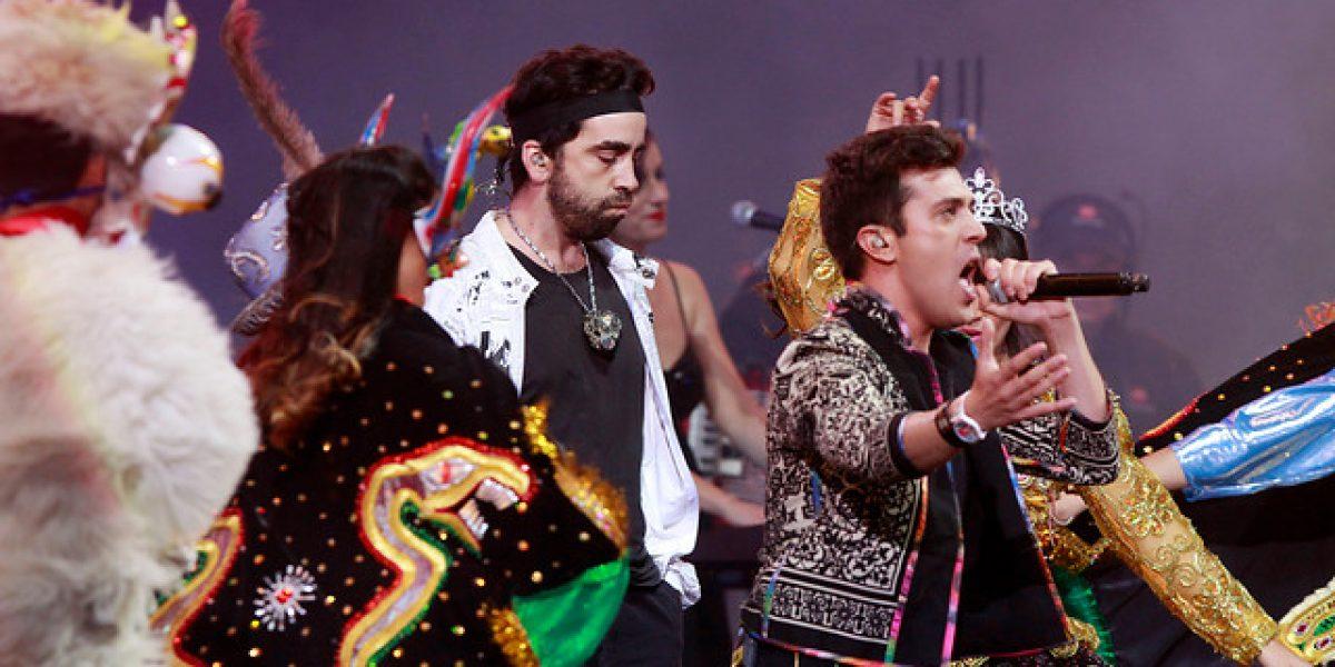 Músicos chilenos realizarán concierto gratuito para habitantes de Iquique