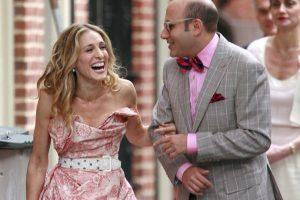 ¿Se acuerdan de Carrie y Stanford Blatch en 'Sex and The City'? Foto: HBO. Imagen Por: