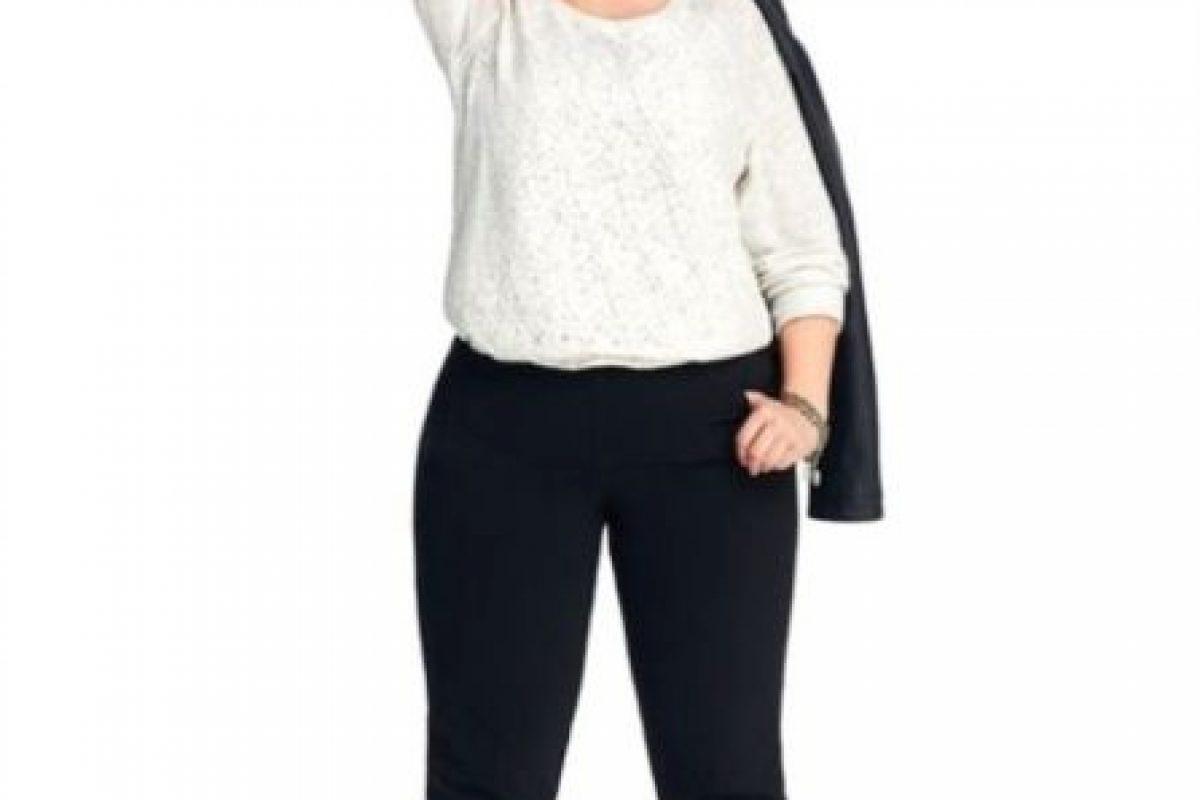 """Justine LeGault. Esta canadiense conquistó al mundo cuando apareció en la portada de Elle Quebec, en 2013. Causó tanto revuelo, que escribió un artículo sobre su experiencia para el sitio de la BBC. En él, escribió: """"Creo que la belleza depende de la auto-confianza, es más que sólo apariencia"""". Foto:Instagram. Imagen Por:"""