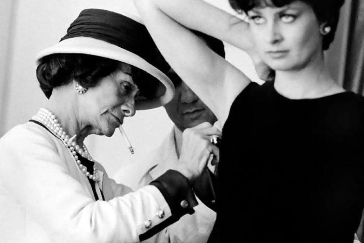 Gente como Coco Chanel cambió la forma de verse y moverse. Foto :Getty. Imagen Por: