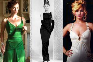 Estos vestidos icónicos del cine se han vendido como pan caliente. Foto: Cinemalia. Imagen Por: