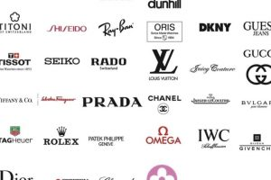 Las marcas venden millones porque venden sueños, aspiracionalidad e identificación. Foto: Fashionable. Imagen Por: