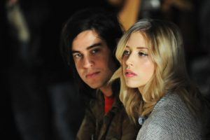 Peaches y su esposo, Thomas Cohen. Foto: Getty. Imagen Por:
