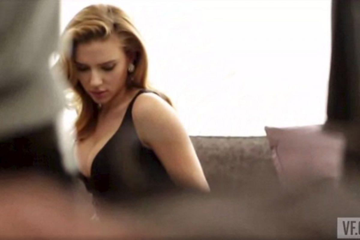 Foto:Vanity Fair. Imagen Por: