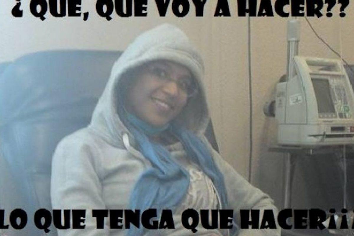 Foto:Facebook 'Bendiciones para Dulce 'image. Imagen Por:
