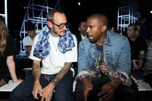 Kanye West Foto:Getty. Imagen Por: