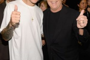 Michael Kors Foto:Getty. Imagen Por:
