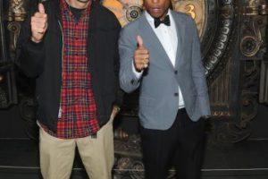 Pharrell Foto:Getty. Imagen Por: