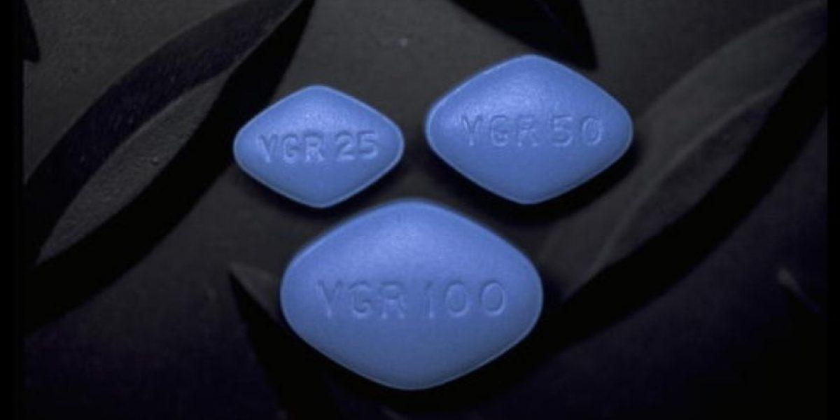 Estudio: Viagra aumenta riesgo de padecer cáncer de piel