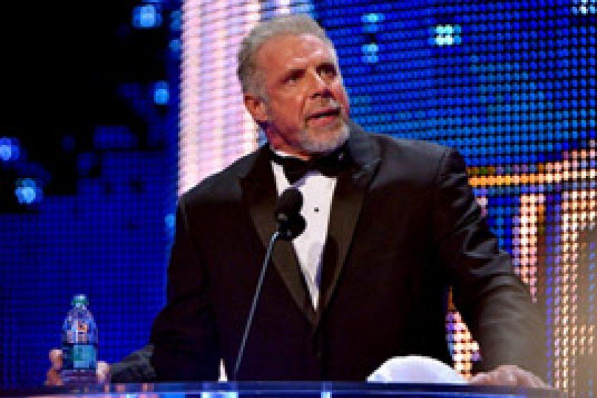 Foto:WWE. Imagen Por: