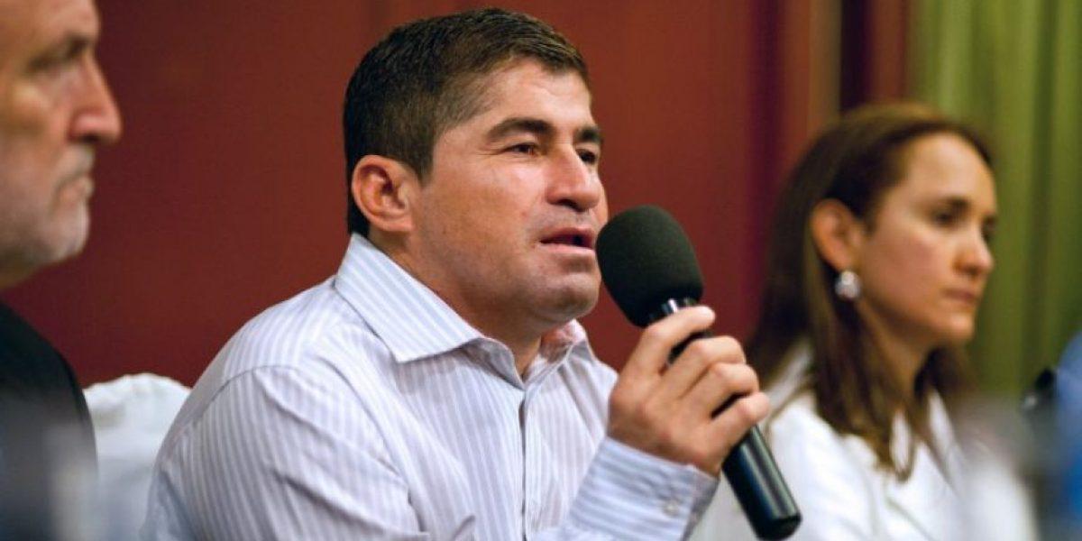 Detector de mentiras certifica historia de náufrago salvadoreño
