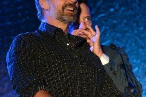 John Schneider como Jonathan Kent Foto:Getty. Imagen Por: