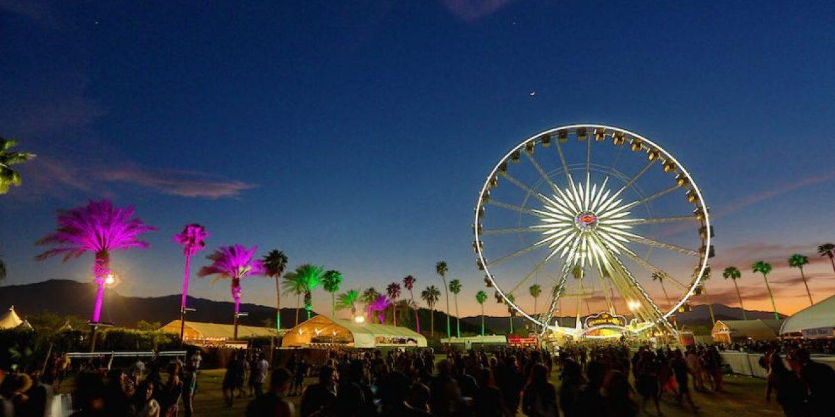 Así pueden seguir Coachella 2014 en Internet