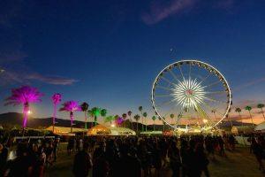 La famosa rueda de la fortuna. Foto:getty images. Imagen Por: