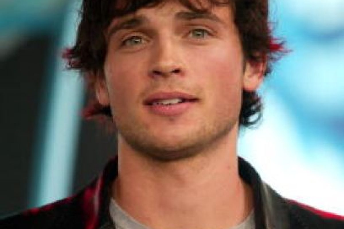 Tom Welling interpretó a Clark Kent Foto: Getty. Imagen Por: