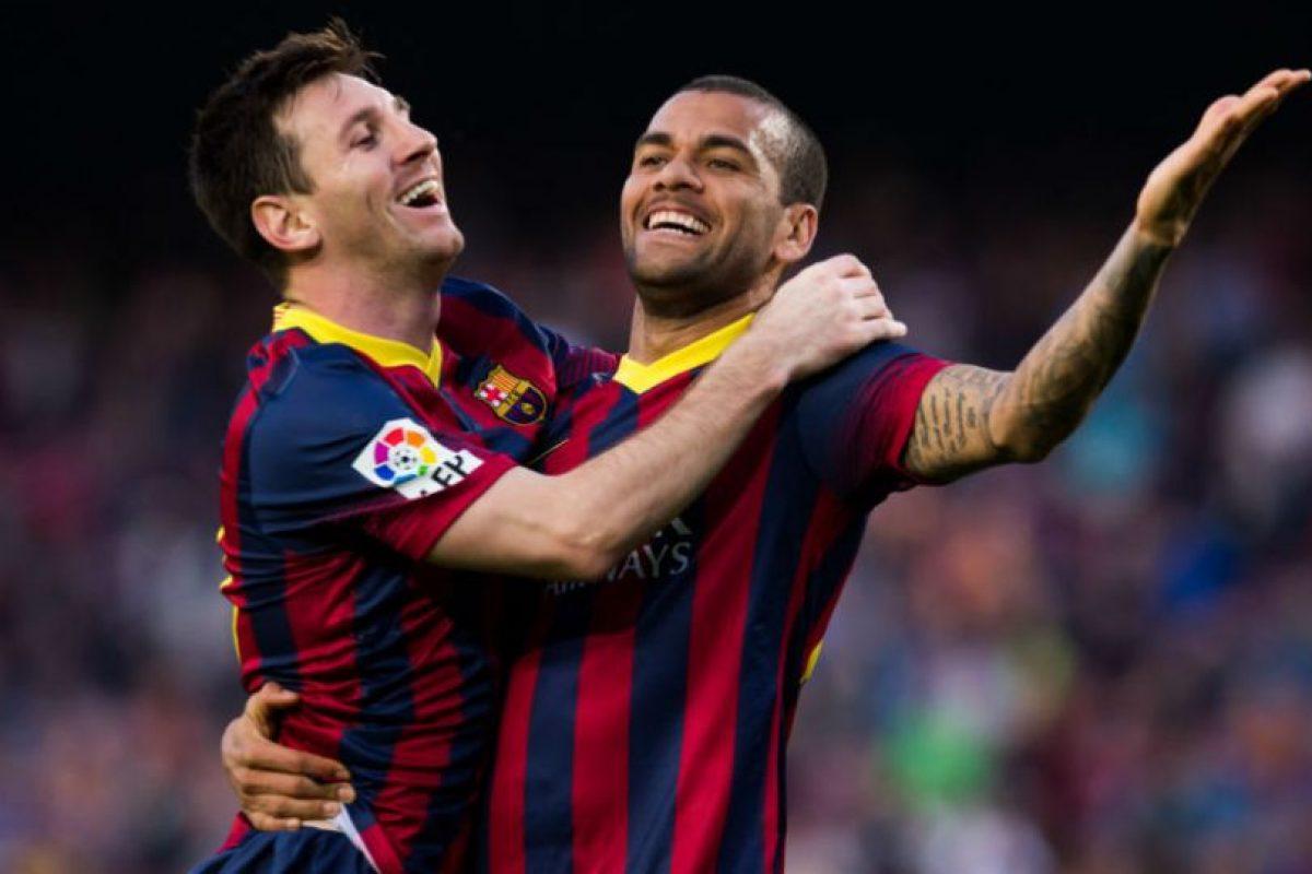 Es indiscutible en la Selección de Brasil Foto:Getty Images. Imagen Por: