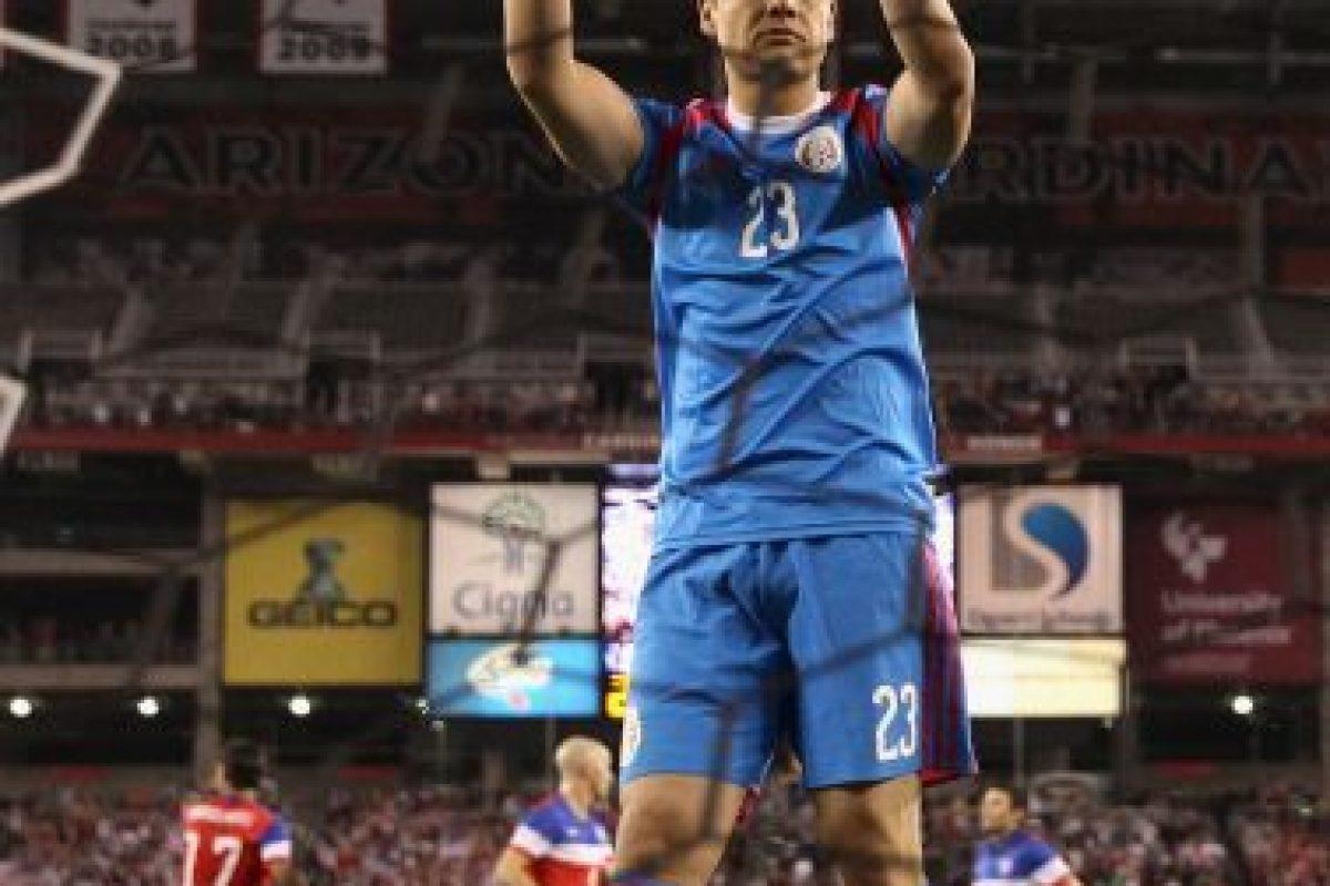 En el último duelo amistoso de la Selección Mexicana Foto:Getty Images. Imagen Por: