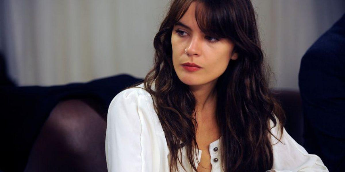 Camila Vallejo: