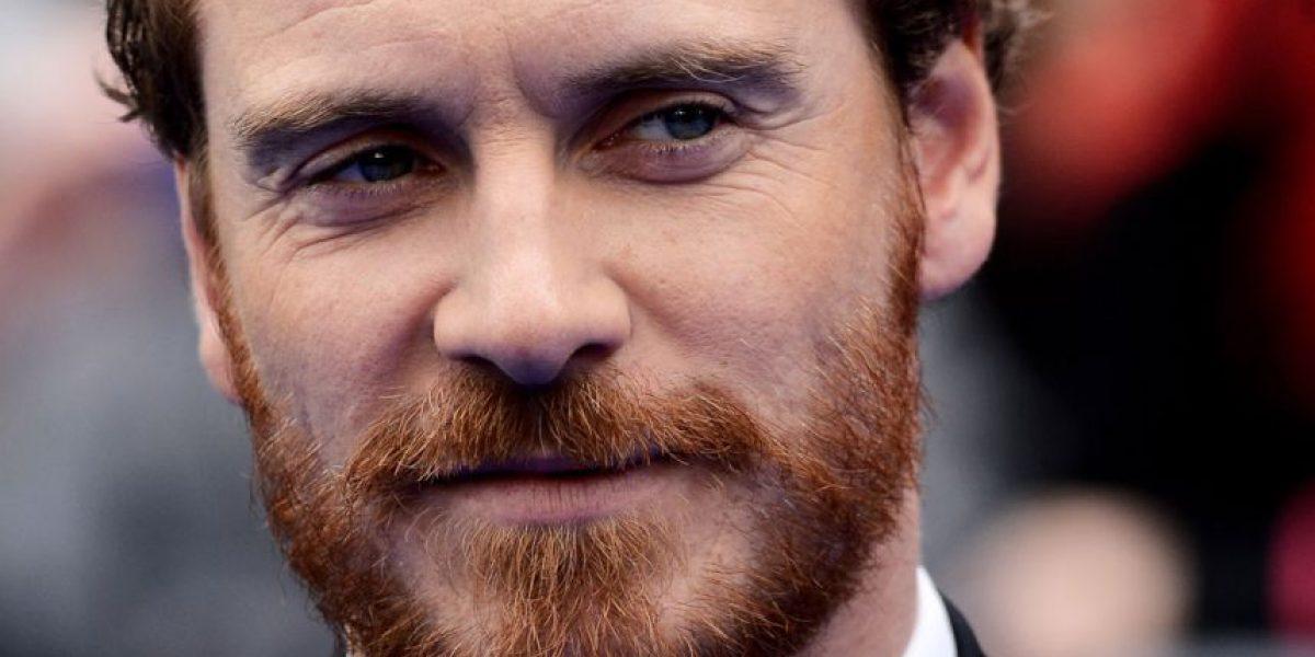 10 razones para salir con un hombre con barba