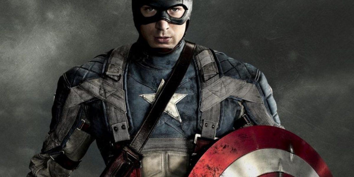 ¿Morirá el Capitán América?