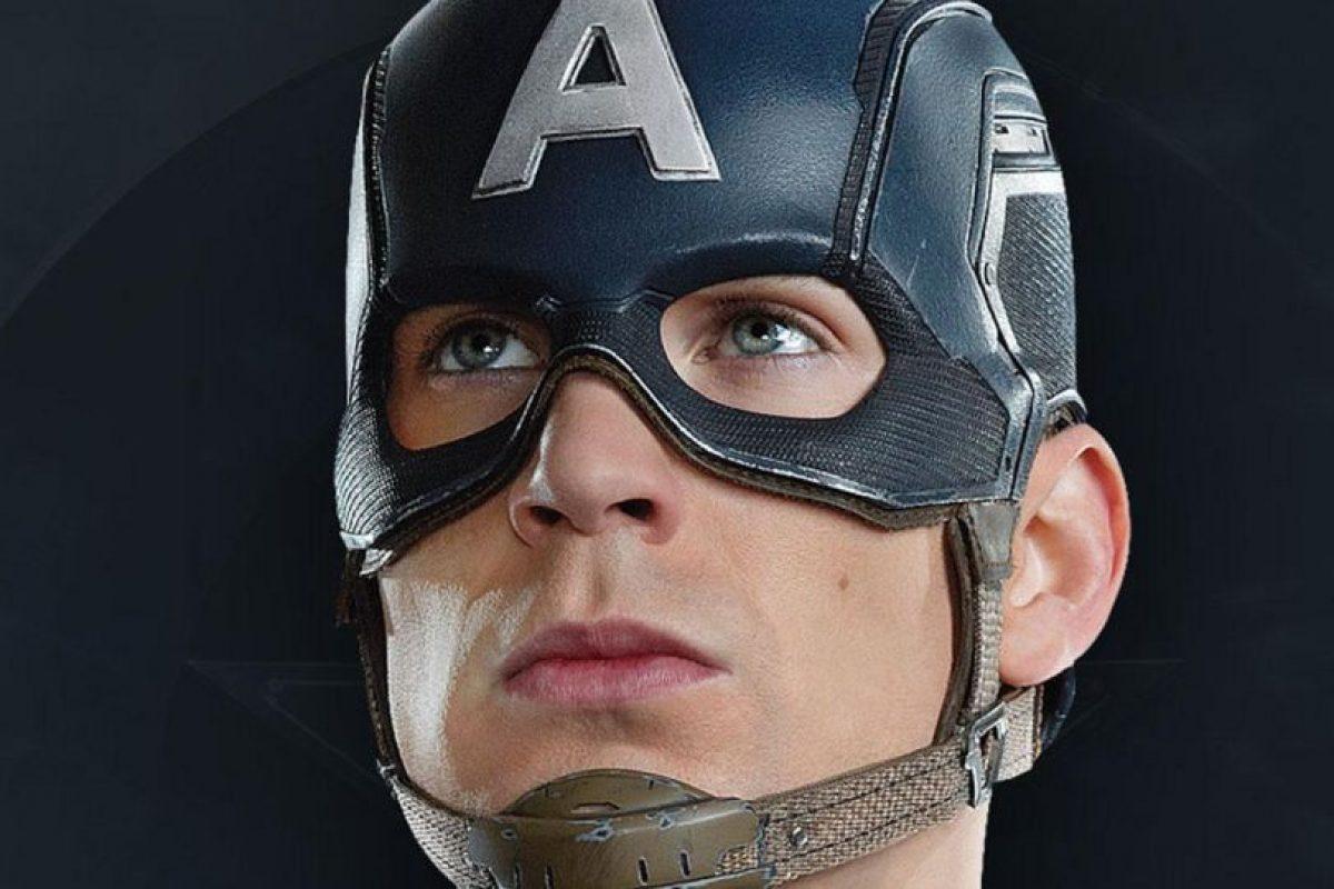Foto: Marvel. Imagen Por: