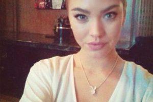La playmate @missbrittlinn en la mansión Playboy. Foto:Instagram. Imagen Por:
