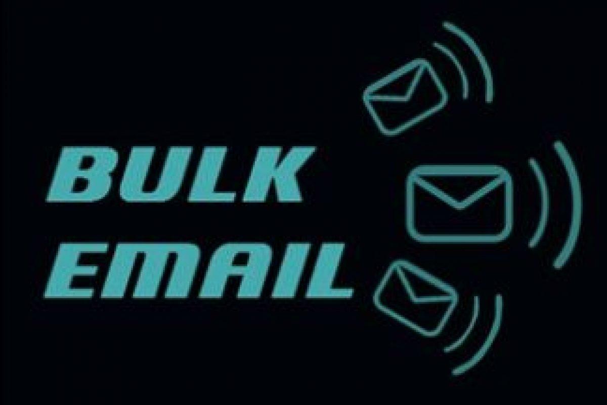 Bulk Mail (Windows Phone) Foto:Punit Belani. Imagen Por: