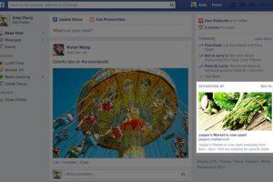 Así lucirán los nuevos anuncios Foto:Facebook. Imagen Por: