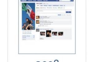 La foto de perfil era más alta. Foto:Facebook. Imagen Por: