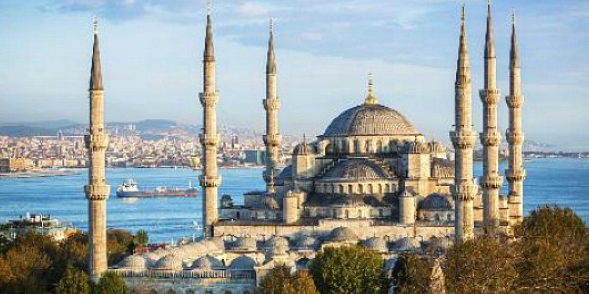 Galería: estos son los 25 mejores destinos del mundo