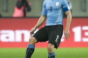El seleccionado uruguayo en la actualidad Foto:Getty Images. Imagen Por: