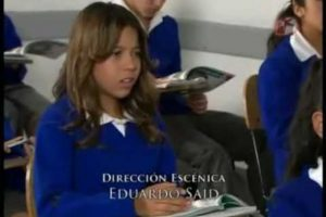 No hay problemas que aquejen a ricos y a miserables. Foto: Televisa. Imagen Por: