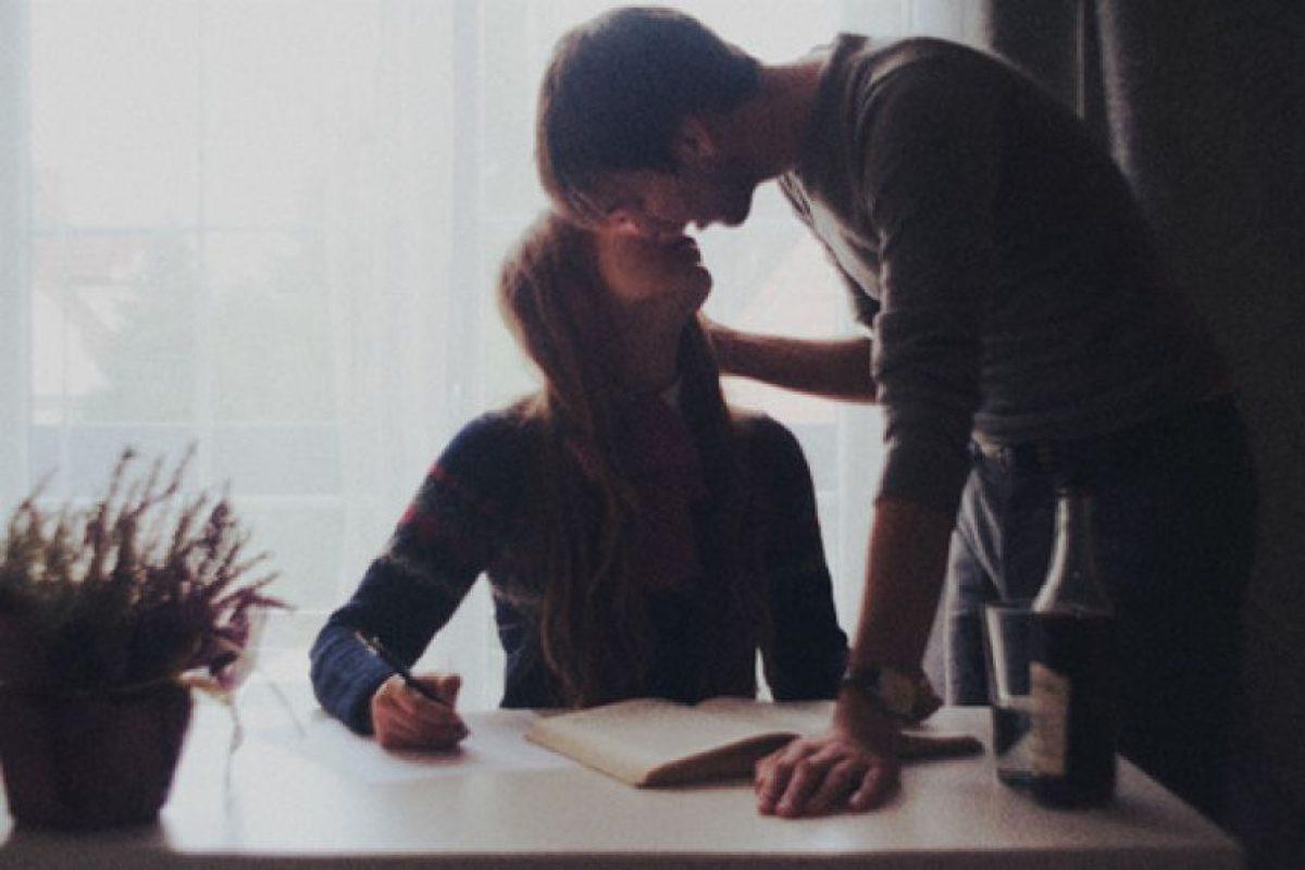 3.- Los sapiosexuales comienzan interesándose en la sabiduría del otro y tal sentimiento se propaga a otros niveles como el de convivencia, amoroso y sexual erótico. Foto:Tumblr. Imagen Por:
